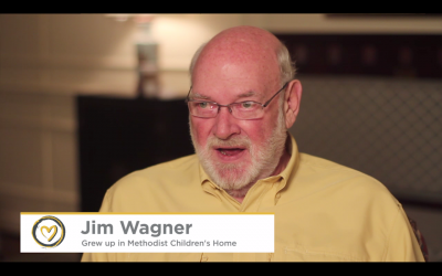 Children's Home alumnus – Jim