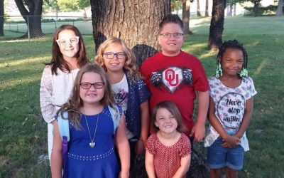 GOOD MORNING AMERICA: Family of four fosters, then adopts four siblings to keep them all together: 'We want these kids to thrive'